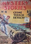 Mystery Stories (1936-1942 World's Work) 4