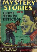 Mystery Stories (1936-1942 World's Work) 5