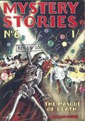 Mystery Stories (1936-1942 World's Work) 6