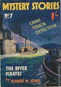 Mystery Stories (1936-1942 World's Work) 7