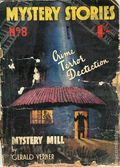 Mystery Stories (1936-1942 World's Work) 8