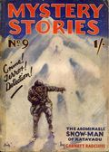 Mystery Stories (1936-1942 World's Work) 9