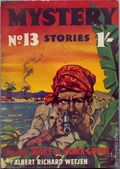 Mystery Stories (1936-1942 World's Work) 13