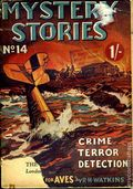 Mystery Stories (1936-1942 World's Work) 14