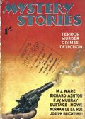 Mystery Stories (1936-1942 World's Work) 22