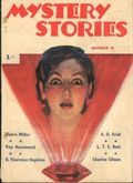 Mystery Stories (1936-1942 World's Work) 25