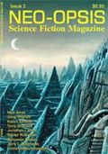 Neo-Opsis Science Fiction Magazine (2003-2018) 2