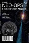 Neo-Opsis Science Fiction Magazine (2003-2018) 21