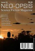 Neo-Opsis Science Fiction Magazine (2003-2018) 24