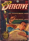 New Detective Magazine (1941-1952 Popular Publications) Canadian Edition Vol. 1 #3