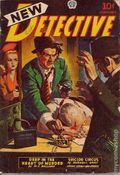 New Detective Magazine (1941-1952 Popular Publications) Canadian Edition Vol. 2 #4