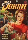 New Detective Magazine (1941-1952 Popular Publications) Canadian Edition Vol. 2 #8