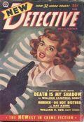 New Detective Magazine (1941-1952 Popular Publications) Canadian Edition Vol. 14 #3