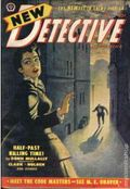New Detective Magazine (1941-1952 Popular Publications) Canadian Edition Vol. 17 #2