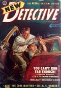 New Detective Magazine (1941-1952 Popular Publications) Canadian Edition Vol. 17 #3