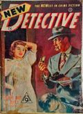 New Detective Magazine (1950-1953 Pembertons) UK Edition 16