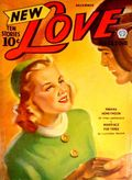 New Love Magazine (1942-1950 Popular Publications) Canadian Editon Dec 1942