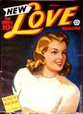 New Love Magazine (1942-1950 Popular Publications) Canadian Editon Feb 1943