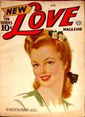 New Love Magazine (1942-1950 Popular Publications) Canadian Editon Jun 1943