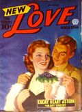 New Love Magazine (1942-1950 Popular Publications) Canadian Editon Dec 1943