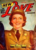 New Love Magazine (1942-1950 Popular Publications) Canadian Editon Feb 1944