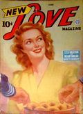 New Love Magazine (1942-1950 Popular Publications) Canadian Editon Jun 1944