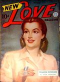 New Love Magazine (1942-1950 Popular Publications) Canadian Editon Oct 1944