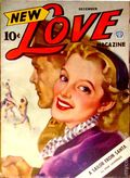 New Love Magazine (1942-1950 Popular Publications) Canadian Editon Dec 1944