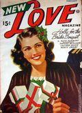 New Love Magazine (1942-1950 Popular Publications) Canadian Editon Feb 1945