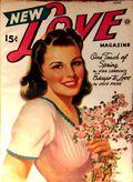 New Love Magazine (1942-1950 Popular Publications) Canadian Editon Jun 1945