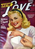 New Love Magazine (1942-1950 Popular Publications) Canadian Editon Dec 1945
