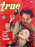 True (1937-1976 Country/Fawcett/Petersen) Vol. 10 #59