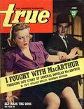 True (1937-1976 Country/Fawcett/Petersen) Vol. 11 #61