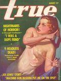 True (1937-1976 Country/Fawcett/Petersen) Vol. 1 #3