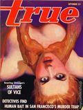 True (1937-1976 Country/Fawcett/Petersen) Vol. 1 #4