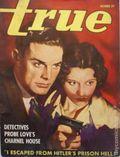 True (1937-1976 Country/Fawcett/Petersen) Vol. 1 #5