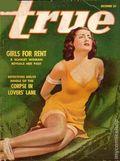 True (1937-1976 Country/Fawcett/Petersen) Vol. 2 #7