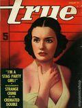 True (1937-1976 Country/Fawcett/Petersen) Vol. 2 #8