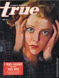 True (1937-1976 Country/Fawcett/Petersen) Vol. 2 #11