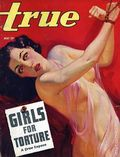 True (1937-1976 Country/Fawcett/Petersen) Vol. 2 #12