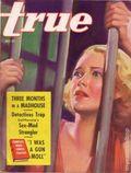 True (1937-1976 Country/Fawcett/Petersen) Vol. 3 #14