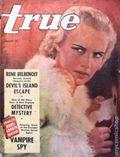 True (1937-1976 Country/Fawcett/Petersen) Vol. 3 #15