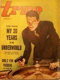 True (1937-1976 Country/Fawcett/Petersen) Vol. 3 #16