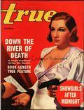 True (1937-1976 Country/Fawcett/Petersen) Vol. 3 #17