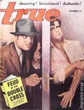 True (1937-1976 Country/Fawcett/Petersen) Vol. 3 #18