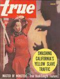 True (1937-1976 Country/Fawcett/Petersen) Vol. 4 #20