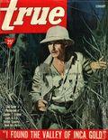 True (1937-1976 Country/Fawcett/Petersen) Vol. 4 #21