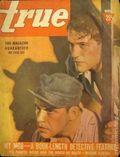 True (1937-1976 Country/Fawcett/Petersen) Vol. 4 #22