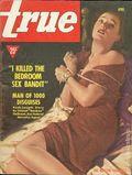 True (1937-1976 Country/Fawcett/Petersen) Vol. 4 #23