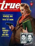 True (1937-1976 Country/Fawcett/Petersen) Vol. 4 #24